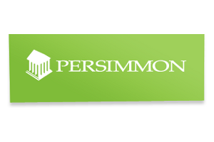 Persimmon North East Logo