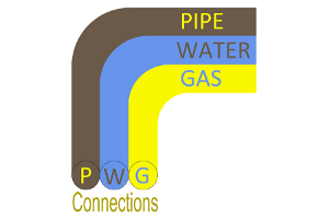 PWG Connections Logo