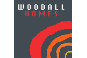 Woodall Homes Logo